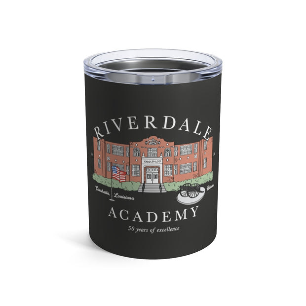 The Riverdale Academy | Tumbler 10oz