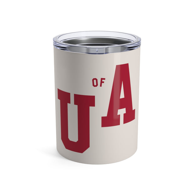 The U of A | 10 oz. Tumbler