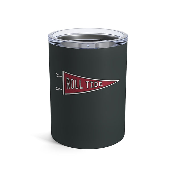 The Alabama Pennant | Tumbler 10oz