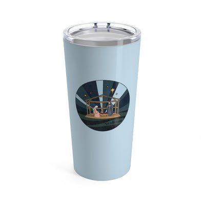 The Nativity | 20 oz. Tumbler