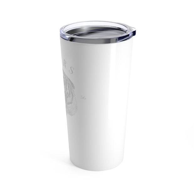 The Tiger Head | 20 oz. Tumbler