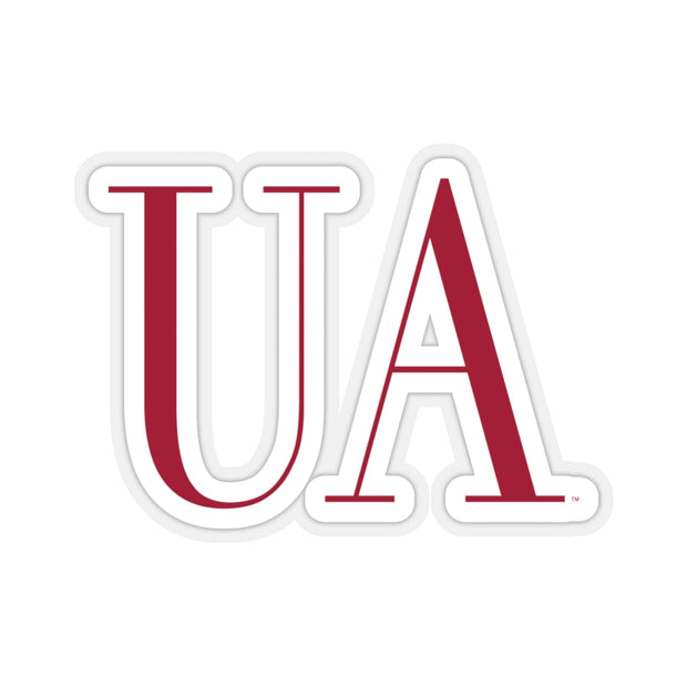 The Big UA | Sticker