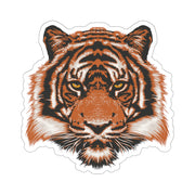 The Eye of the Tiger | Sticker
