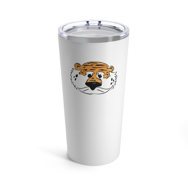 Aubie Head | Tumbler 20oz