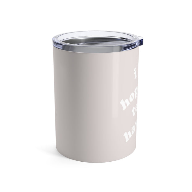 The Both Teams | 10 oz. Tumbler