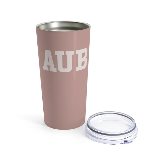 The AUB | 20 oz. Tumbler