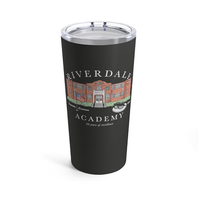 The Riverdale Academy | Tumbler 20oz