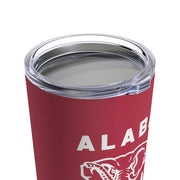 The Alabama Logo | Tumbler 20oz