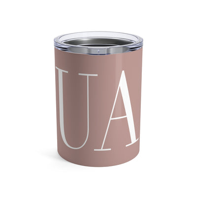 The Big UA | 10 oz. Tumbler