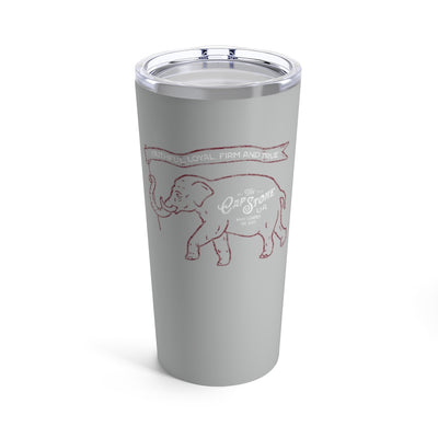 The Capstone | 20 oz. Tumbler