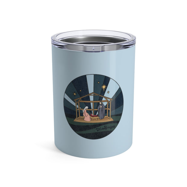 The Nativity | 10 oz. Tumbler