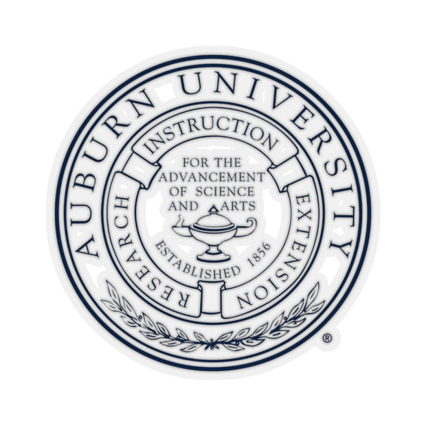 The Auburn Seal | Sticker