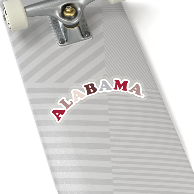 The Alabama Arch | Sticker