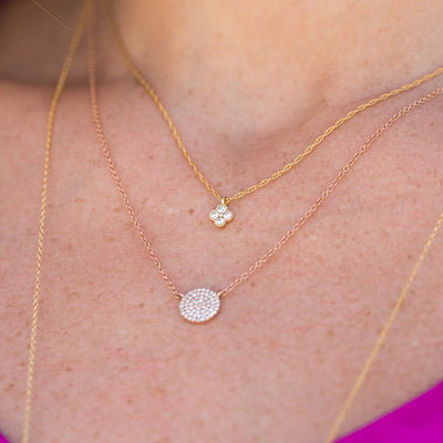 The Clover | Necklace