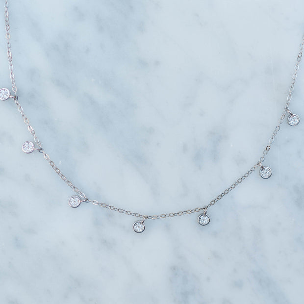 The Drop Choker | Necklace