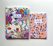 The Hand Drawn Small | Notebook