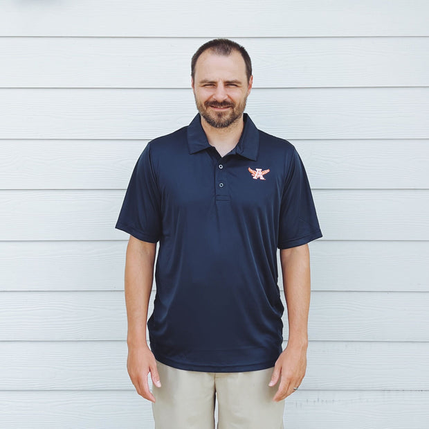 The Sorority Letter | Keychain