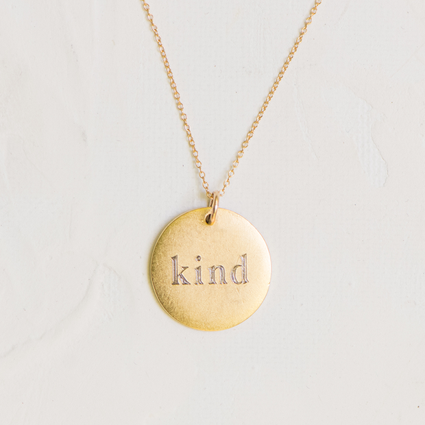 The Kind | Necklace