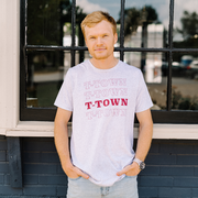 The T-Town | Triblend Tee