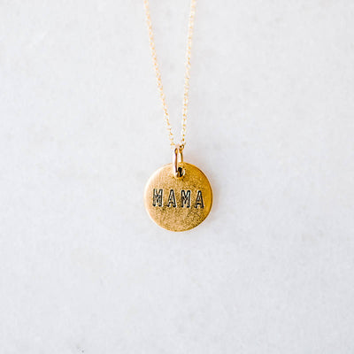 The Mama | Necklace