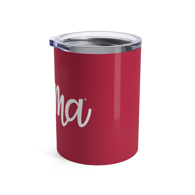 The Bama | 10 oz. Tumbler