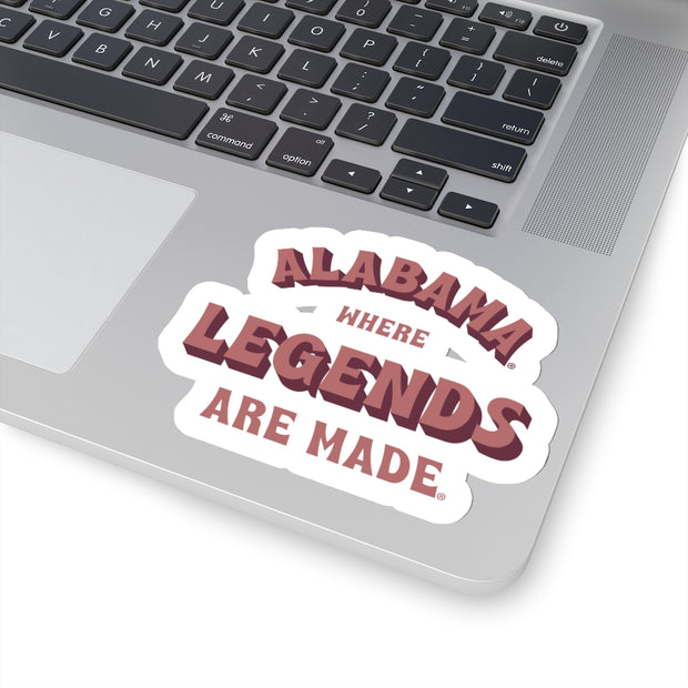 The Legends | Sticker