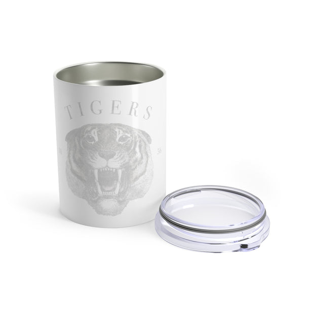 The Tiger Head | 10 oz. Tumbler