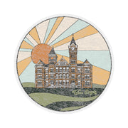 The Samford Sunset | Sticker