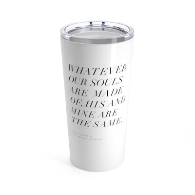The Wuthering Heights | 20 oz. Tumbler
