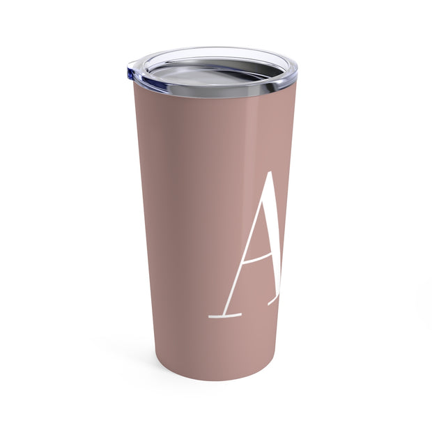 The Big AU | 20 oz. Tumbler