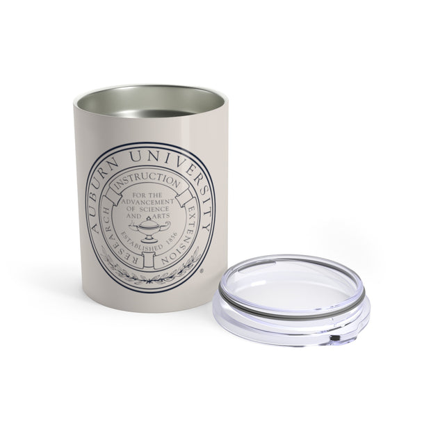 The Auburn Seal | 10 oz. Tumbler