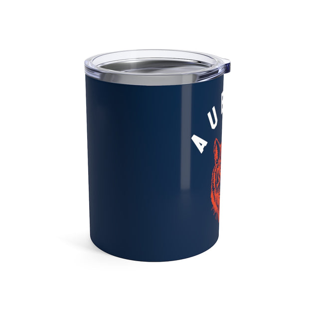 The Auburn Tigers | 10 oz. Tumbler