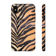 The Tiger Stripes | Phone Case