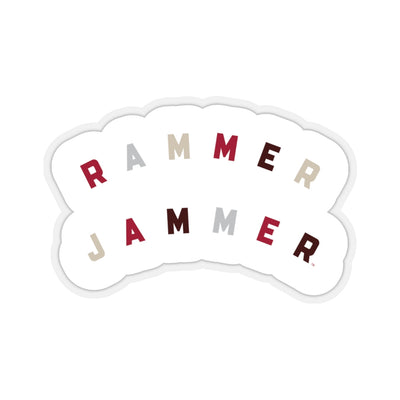 The Rammer Jammer | Sticker