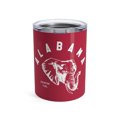 The Alabama Crimson Tide | 10 oz. Tumbler