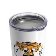 The Aubie Head | 10 oz. Tumbler