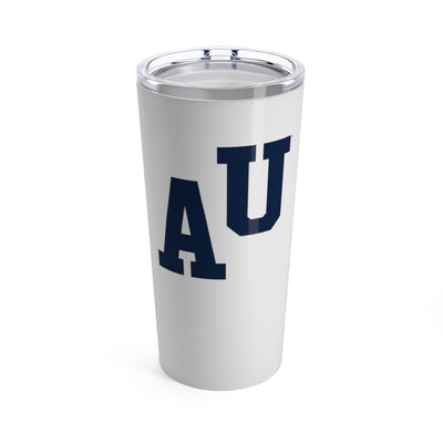 The AU Letterman | 20 oz. Tumbler