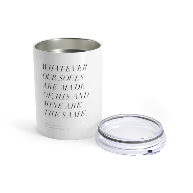 The Wuthering Heights | 10 oz. Tumbler