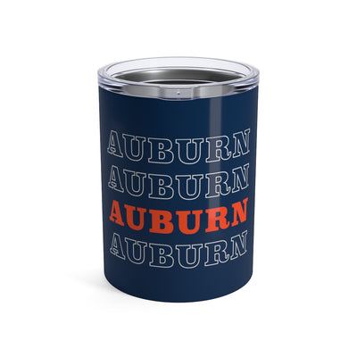 The Auburn Auburn | 10 oz. Tumbler