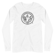 The Alabama Seal | Long Sleeve Tee