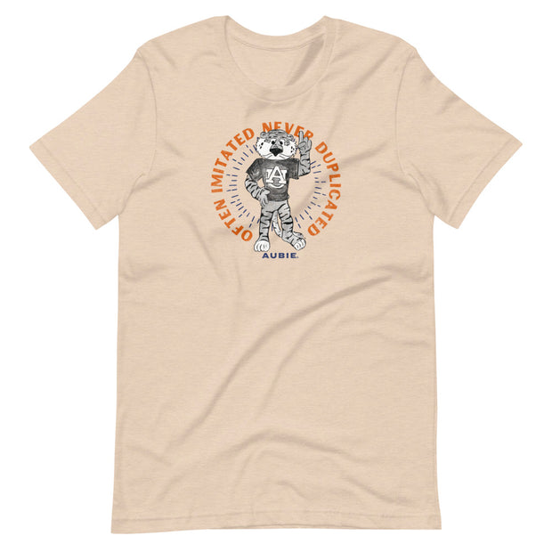 The Retro Aubie | Tee