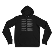 The Peace & Bodda Getta | Hoodie