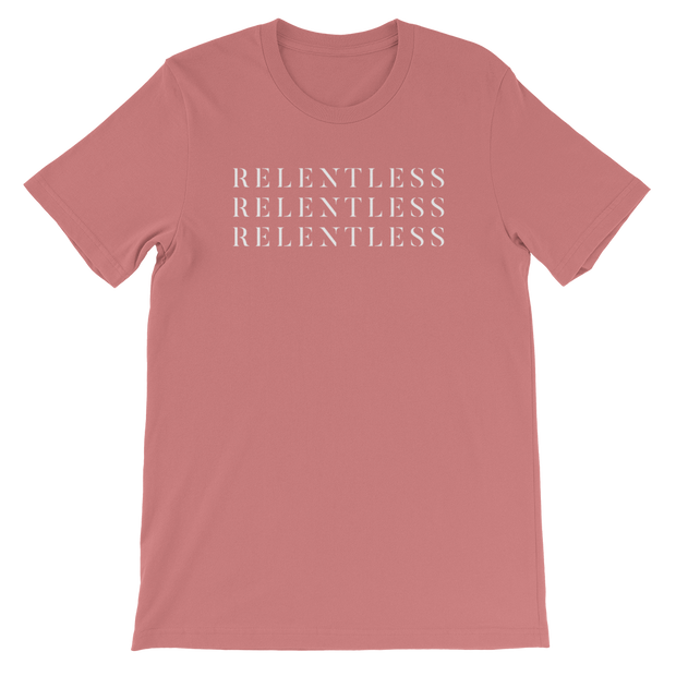 The Relentless | Tee