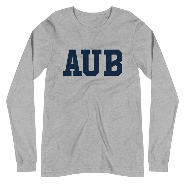 The AUB | Long Sleeve Tee
