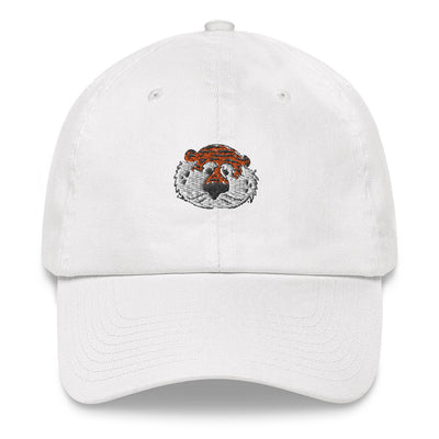 The Aubie Head | Dad Hat