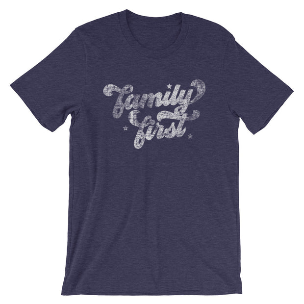 The Family First | Tee