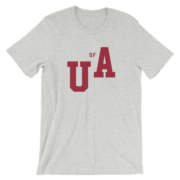 The U of A Letterman | Tee