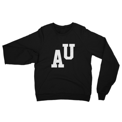 The AU Letterman | Sweatshirt