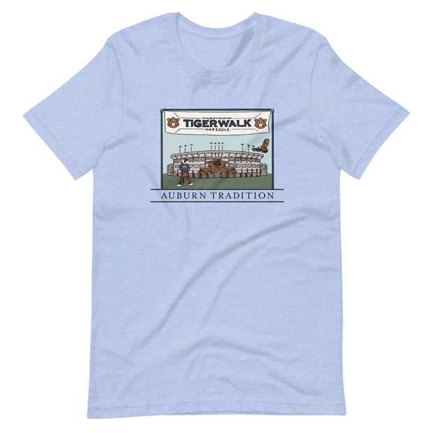The Auburn Tradition | Tee