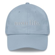 The Mom Life | Dad Hat